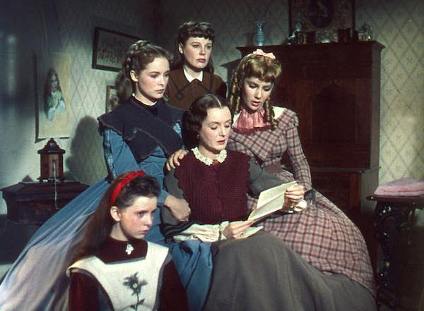 Da Louisa May Alcott a Marina Giovannelli: variazioni sulla sorellanza