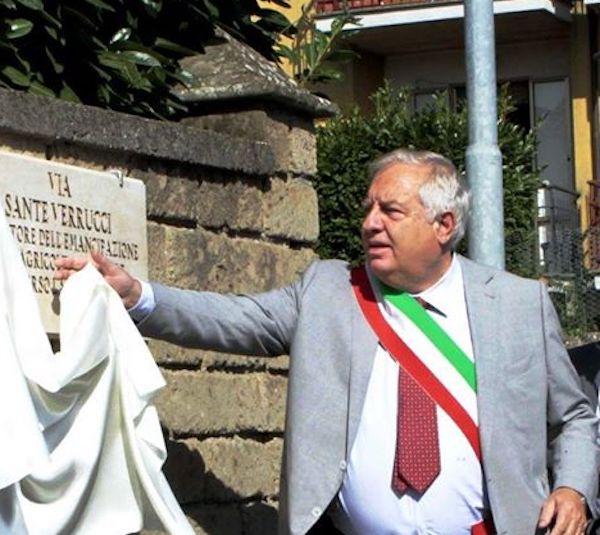 """Positivi 2 residenti di Grotte di Castro, Camilli: """"Situazione grave"""""""