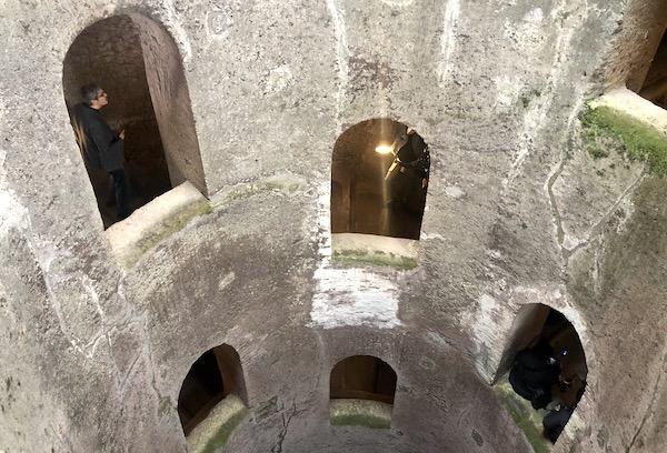 """Riapre il Pozzo di San Patrizio. E Pif lo sceglie per il documentario """"Dante Confidential"""""""