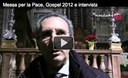 Intervista al Sindaco di Pignone Antonio Pellegrotti