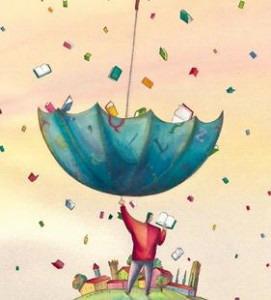 """""""Ottobre piovono libri"""": Castel Viscardo aderisce all'iniziativa ministeriale di promozione della lettura"""