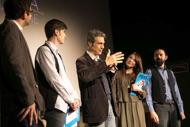 """""""Perugia Social Film Festival"""", tutti i premiati della terza edizione"""