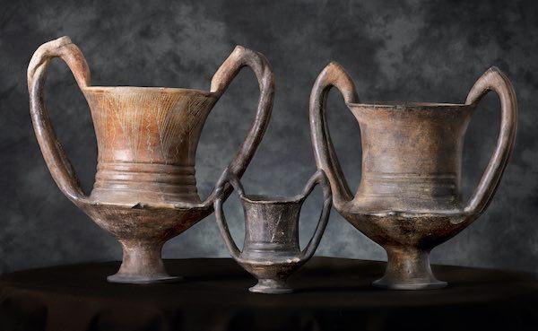 Il vino al tempo degli Etruschi tra laboratori, visite guidate e degustazioni