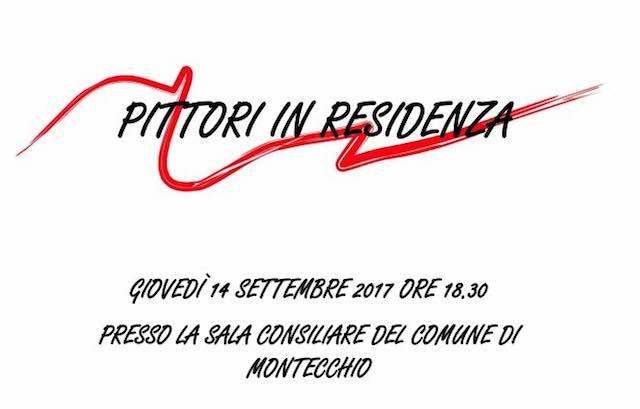 """Si inaugura la mostra """"Pittori in residenza"""", nata dal gemellaggio artistico con l'Albania"""