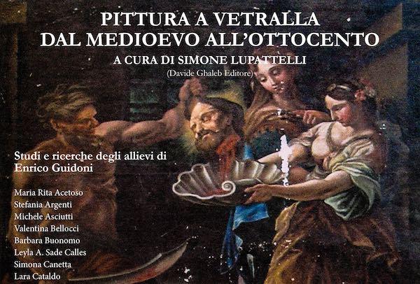 """Si presenta il libro """"Pittura a Vetralla dal Medioevo all'Ottocento"""""""