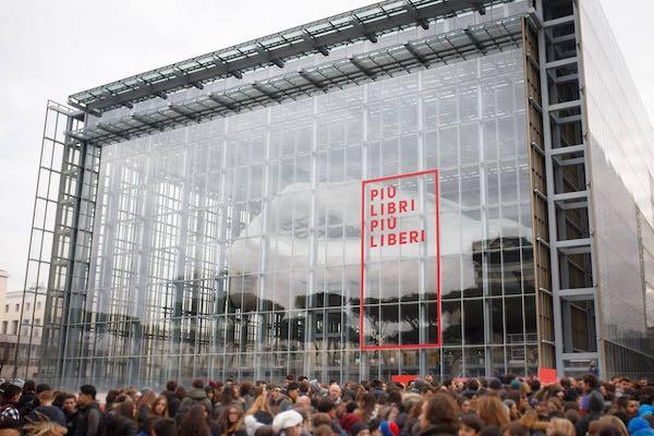 """Umbrialibri porta l'eccellenza editoriale umbra sulla """"Nuvola"""" di Roma"""