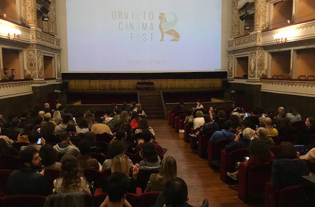 """In più di 350 al Mancinelli per """"Orvieto Cinema Fest"""". In arrivo il 5° Festival del Dialogo"""