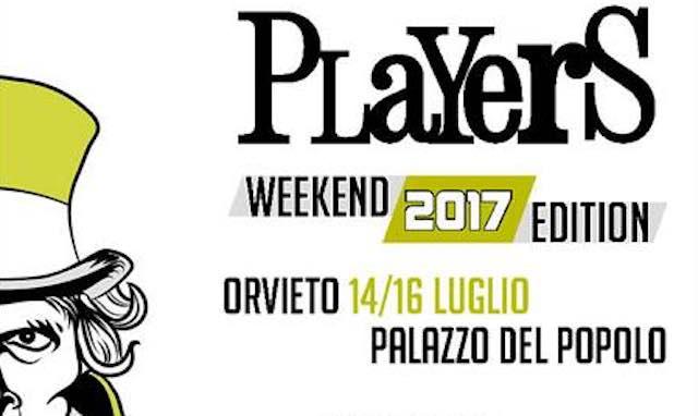 """Con """"Players Weekend"""" i videogiochi invadono il Palazzo del Popolo"""