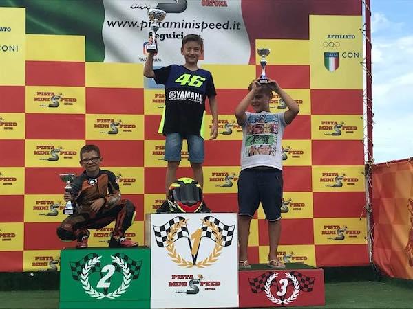 Tommaso Ubaldini & Giulio Basili, cercasi sponsor urgentemente...