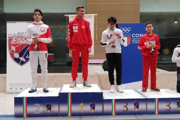 Uisp Nuoto Agonistica Orvieto, pioggia di medaglie ai Campionati Regionali Fin