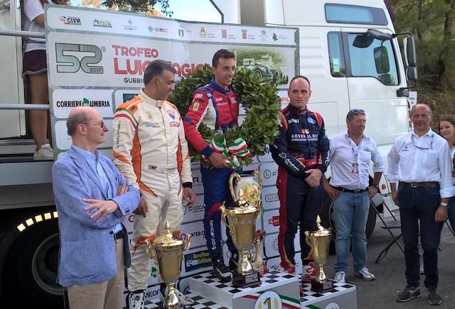 Scola su Osella firma il bis al 52° Trofeo Luigi Fagioli