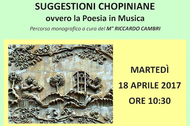 """""""Note sull'iconografia degli strumenti musicali nel medioevo"""". Conferenza di Corrado Fratini"""
