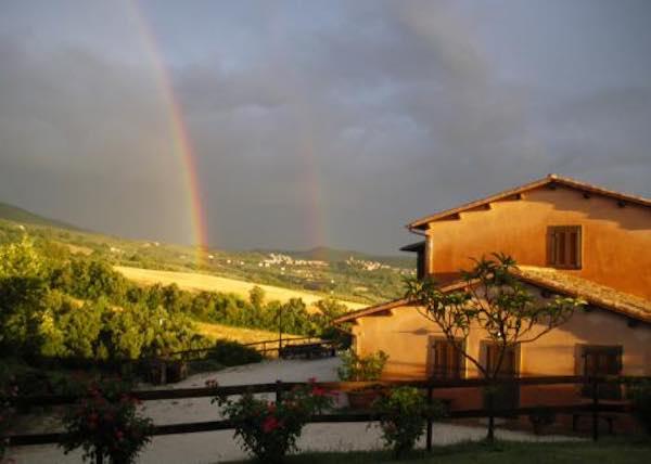 """""""PassoDopoPasso"""" sulle colline tra Baschi e Montecchio"""