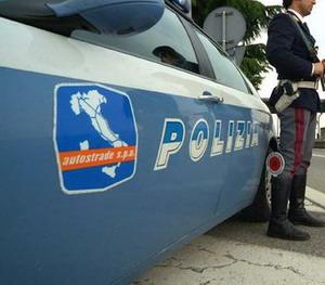 Lite tra autotrasportatori all'area di servizio di Giove. In arresto cinquantenne armato di coltello