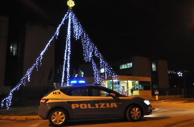 La Polizia intensifica i controlli per contrastare l'immigrazione irregolare