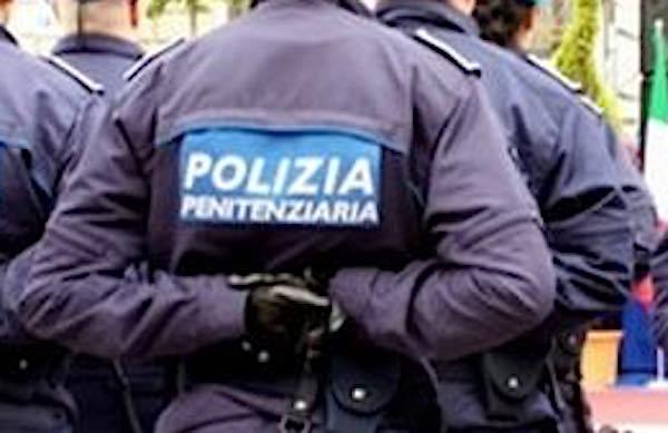 PoliziaPenitenziaria, da Terni solidarietà ai colleghi di SantaMaria CapuaVetere