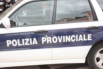Caccia. Polizia provinciale denuncia un bracconiere ad Amelia