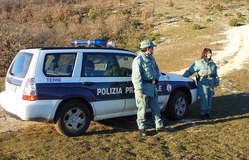 Polizia Provinciale: oltre 7 mila controlli in un anno, ma ora c'è il rischio che tutto svanisca