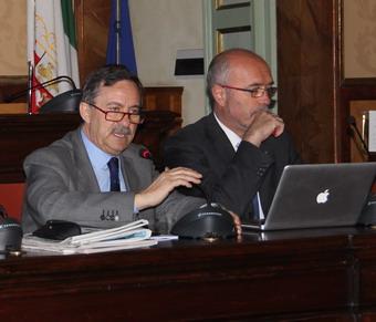 """Il presidente Polli a Orvieto: """"Bene la razionalizzazione del sistema sanitario umbro, ma garantendo gli stessi servizi"""""""