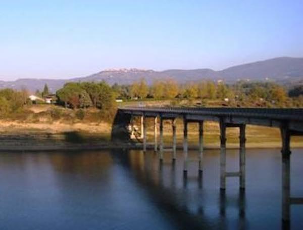 Chiusura del Ponte sulla SS 48, Bernardini chiede un incontro a Tesei