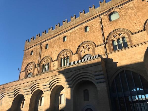 Convegno annuale dell'Associazione Canadese di Studi d'Italianistica