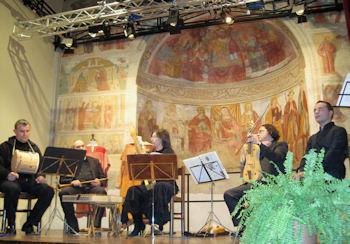 Su il sipario sulla nuova stagione del Teatro Santa Cristina di Porano