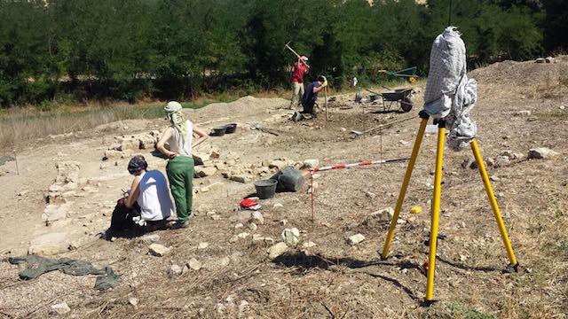 Insieme ai legionari tra gli scavi archeologici di for Antiche ricette romane