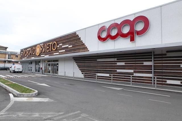 Coop Centro Italia: eletti sei nuovi rappresentanti sindacali nei punti vendita di Orvieto e Terni