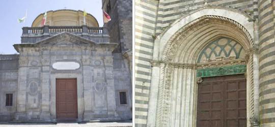 Giubileo Straordinario Eucaristico. Il 6 gennaio apertura della Porta Santa a Bolsena,  il 13 a Orvieto