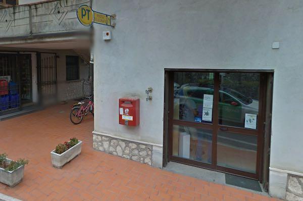 """La protesta della Lega: """"Riaprire l'Ufficio Postale di Alviano tutti i giorni"""""""