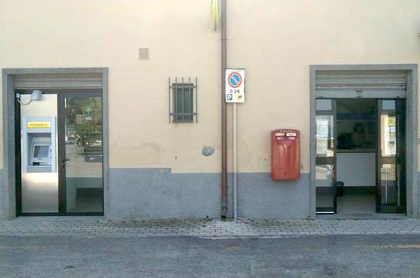Anche a Capodimonte, Carbognano e Lubriano gli Atm Postamat
