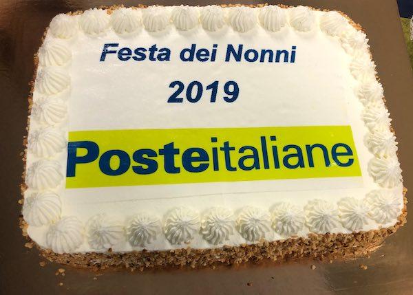 Anche Poste Italiane celebra i nonni. Parte il Programma Senior
