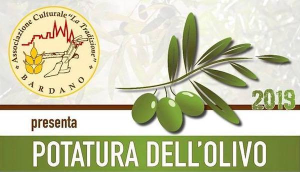 """Terza edizione per il corso di potatura dell'olivo promosso da """"La Tradizione"""""""