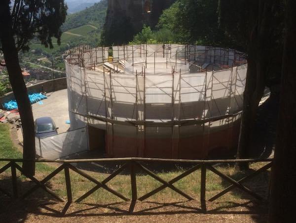 Slitta al 20 ottobre la riapertura del Pozzo di San Patrizio