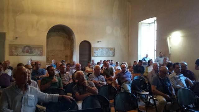 Azioni e fusione BpB, Rometti disponibile a chiedere commissione Regionale