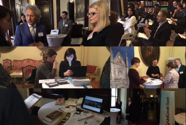 In corso all'Ambasciata d'Italia a Praga il confronto con i tour operator cechi