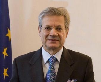 Il nuovo prefetto di Terni dott. Vittorio Saladino in visita a Orvieto