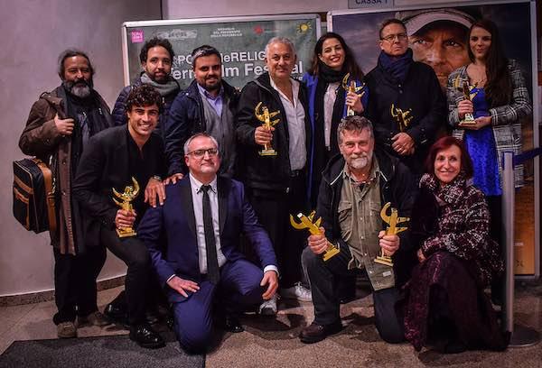 """""""Popoli e Religioni. Terni Film Festival"""", tutti i premiati della 14esima edizione"""