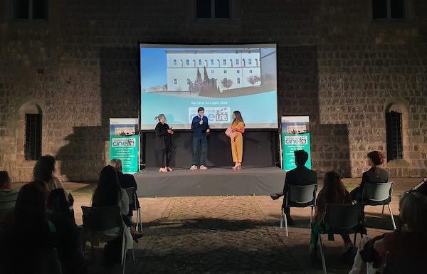 Doria Pamphilj CineLab, in archivio la prima edizione. Premiati i migliori corti