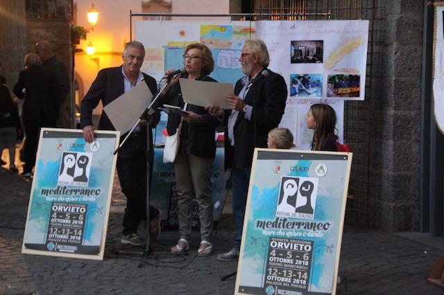 Festival del Dialogo 2018, conclusa con successo la tre giorni dedicata al Mediterraneo