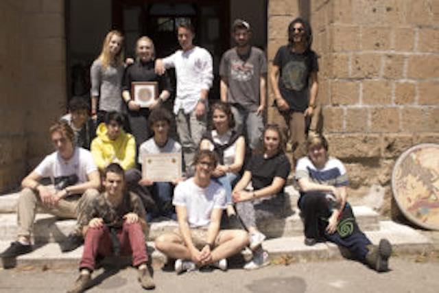 Due importanti successi a livello nazionale dell'Indirizzo Audiovisivo Multimediale del Liceo Artistico