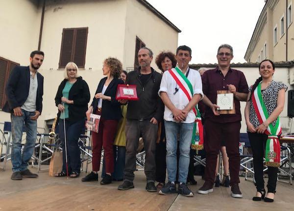 """Premio Letterario """"Città di Lugnano"""", vince Sacha Naspini"""
