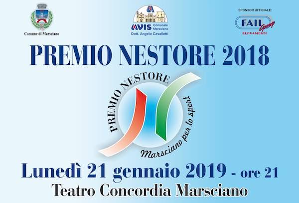 Sport protagonista al Teatro Concordia. Torna il Premio Nestore