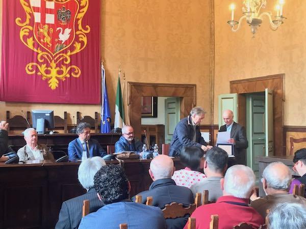 Festa del Tesseramento per la Pro Loco più longeva dell'Orvietano