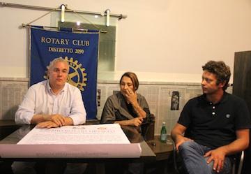 Premio Rotary Orvieto dedicato agli studenti delle scuole superiori. Bando per l'assegnazione di tre borse di studio