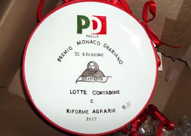 """Terza edizione del Premio """"Passione e Competenza sul Lavoro"""" dedicato al Monaco Graziano"""