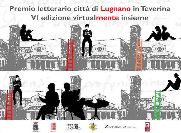 """VI Premio Letterario """"Città di Lugnano"""", da remoto la cerimonia di premiazione"""