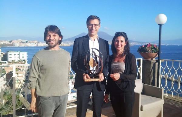 Al Premio Preto 2018, le sculture di Viera Danielli e Riccardo Paoletti
