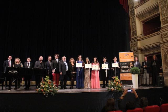 """""""Premio Fausto Ricci"""". Si avvicina il Concorso Internazionale di Canto Lirico"""