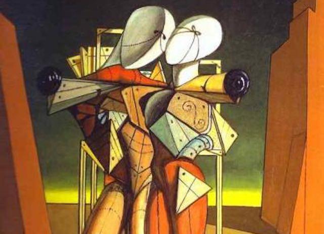 """""""Occhi allo Specchio"""". Descrizioni dal vero Orvieto-Montecchio - 9"""